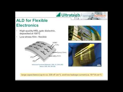 How To Expand Your Research Capabilities With ALD