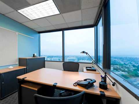 Seattle office space for rent - Executive suites at Columbia Tower, 701 Fifth Avenue, Seattle