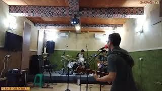 My Facebook - GIGI [Sakirana Band Cover ] // Live Studio.