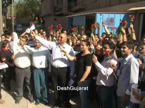 Ahmedabad Municipal Corporation and Courtyard by Marriott promote cleanliness drive