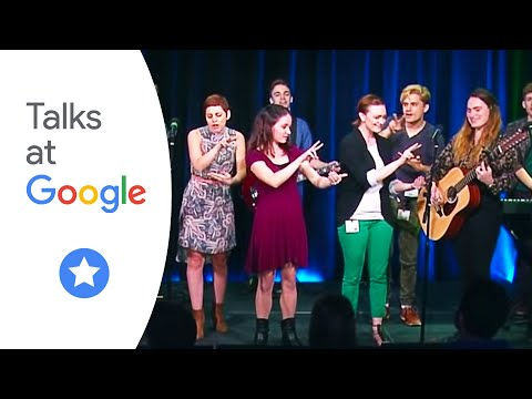 Spring Awakening (Broadway revival cast) | Talks at Google