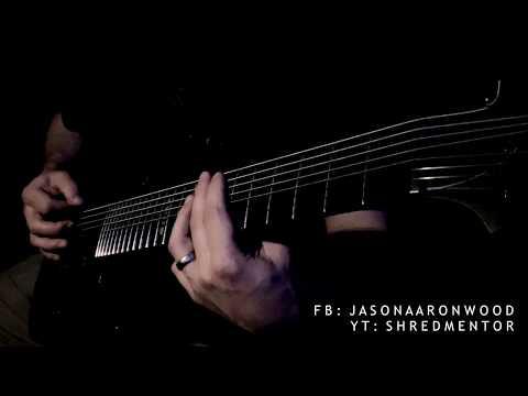 8-String Thrashy Black Metal-ish Thing | Jason Aaron Wood