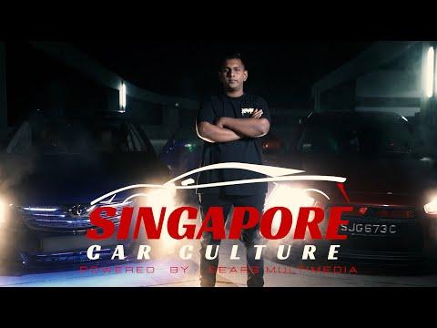 Singapore Car Culture || (S1 EP3) || DJ Fazid || Gears Multimedia || Suzuki Swift Sport
