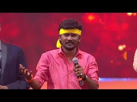 Senthil Ganesh Final Full Performance | Super Singer 6 | Vijay Tv thumbnail
