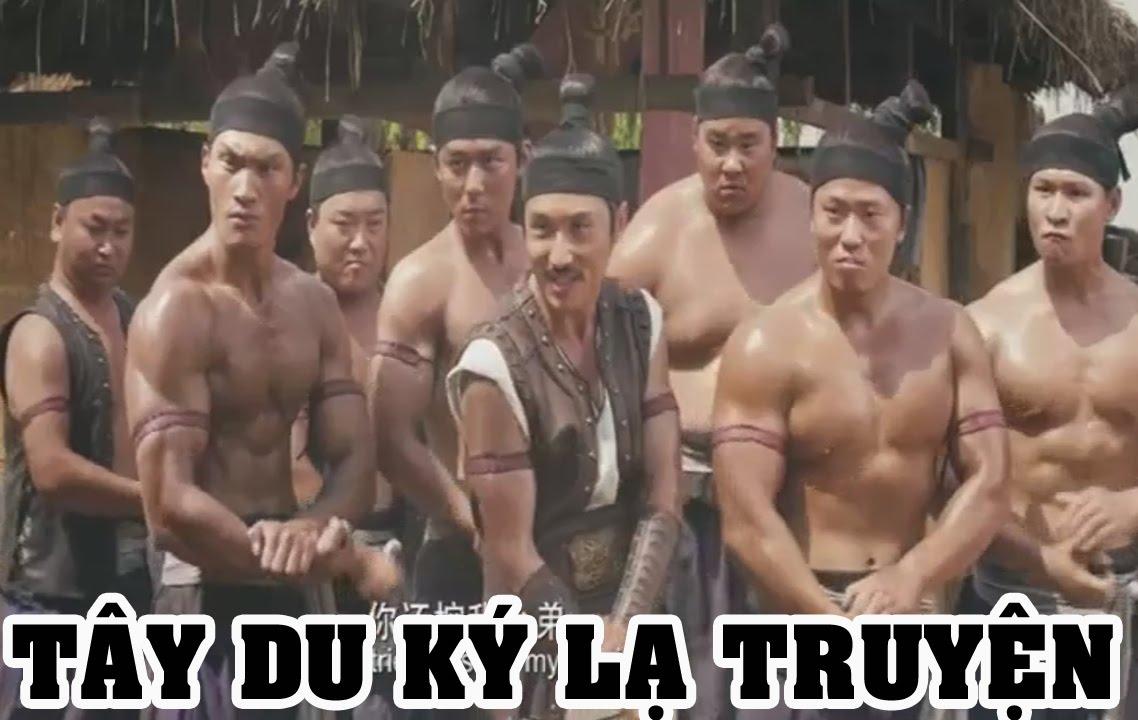 Phim Võ Thuật Trung Quốc, Tây Du Ký Phim Lẻ Hay