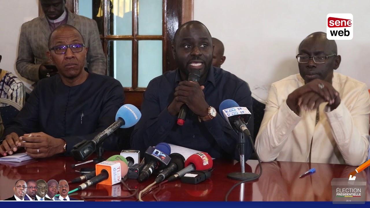 """Thierno BOCOUM : """"Il y a une volonté claire de détourner les votes des populations """""""