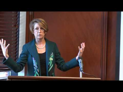 """""""Yemen - If this is a policy success, what does failure look like?"""" with Amb Barbara Bodine"""