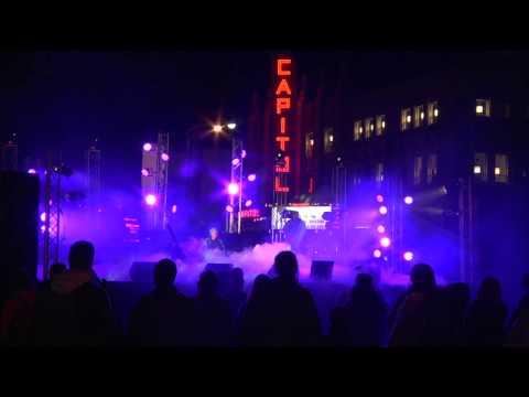 Art Walk Performance | Downtown Flint, Mich.