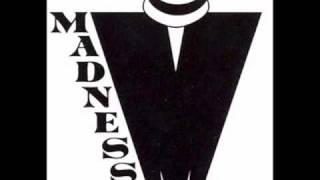 Madness - Swan Lake
