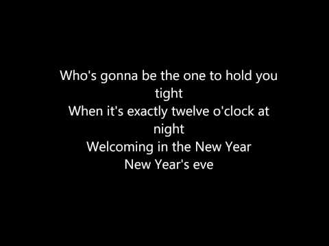 Zooey Deschanel + Joseph Gordon-Levitt- What Are You Doing New Year's Eve? Lyrics [Good Quality]