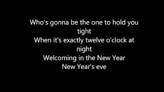 Zooey Deschanel + Joseph Gordon-Levitt- What Are You Doing New Year's Eve? Lyrics [Good Quality]