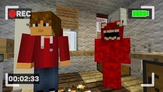 Пустыня смерти - Майнкрафт фильм ужасов / Minecraft фильм ужасов