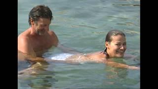 Corse : Une île chaude...