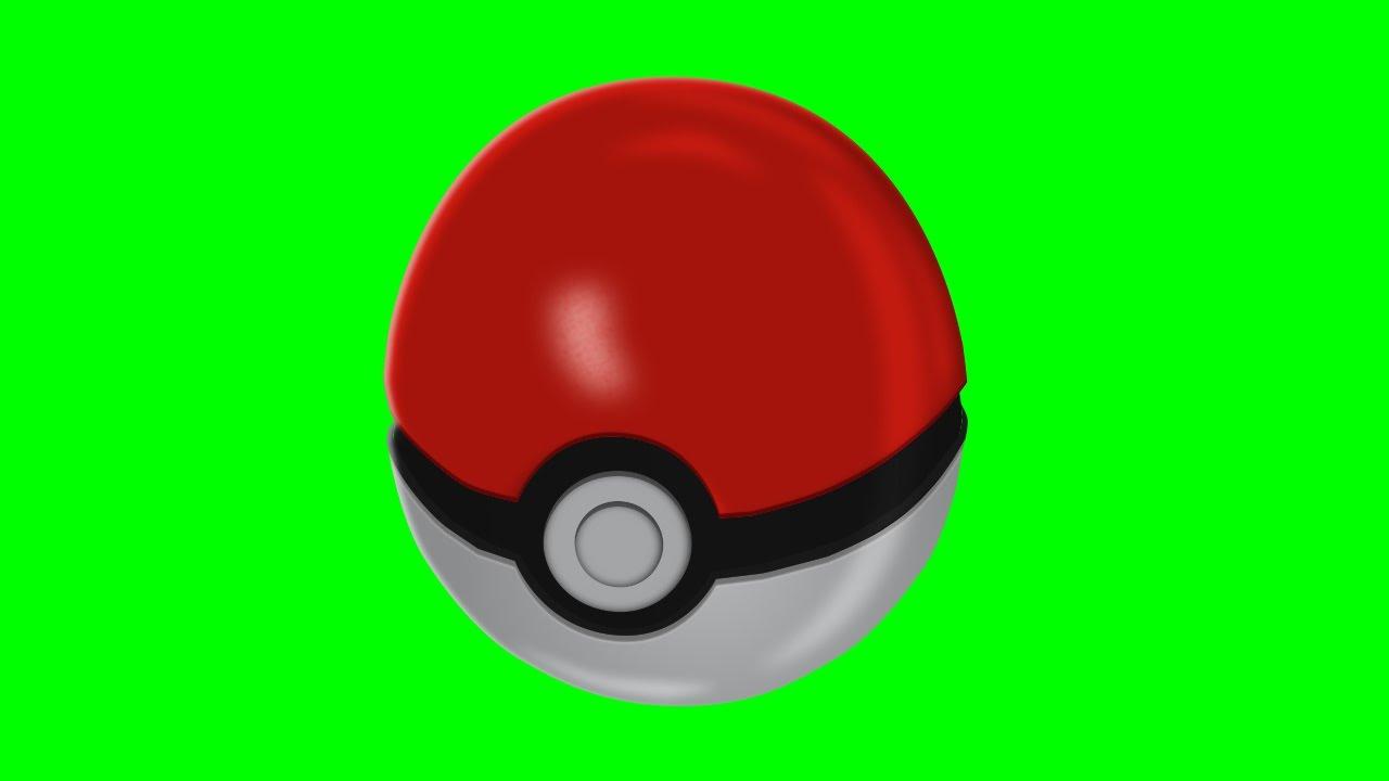 Pokemon Go Poke Ball Pokeball Animation