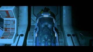 Halo 3 Legendary Ending Cutscene HD 1080p
