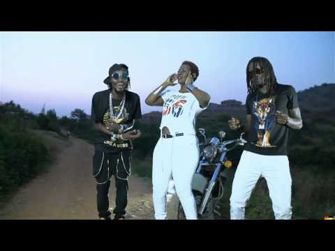 TONONYA   Mose Radio & Weasel Ft Desire Luzinda new Uganda music videos 2015 @ug beats tv