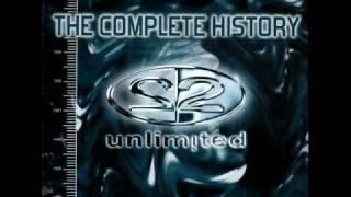 2 Unlimited Tribal Dance 2.4