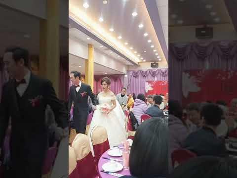 雲林斗六幸福婚禮主持影片