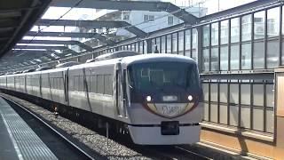 西武鉄道10103F(プラチナ) 回送池袋行 中村橋通過