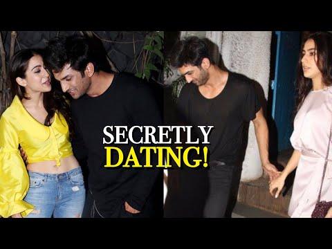 Sara Ali Khan Secretly Dating Sushant Singh Rajput Mp3