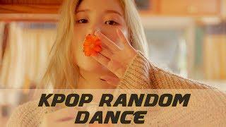 KPOP RANDOM DANCE CHALLENGE (POPULAR & NEW SONGS)
