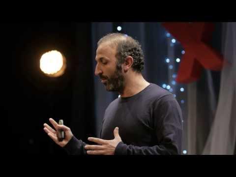 Architecte d'un monde sans limite: Youssef Tohmé at TEDxBordeaux