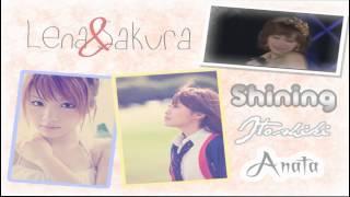 Lena & Sakura [Tanaka Reina & Takahashi Ai] - Shining Itoshiki Anata *Duet*