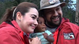 Alenia's Journey Uncover Papua 2 teaser