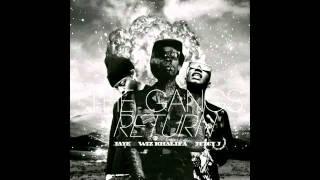Wiz Khalifa - Gang Gang - The Gangs Return (NEW 2012 MIXTAPE)