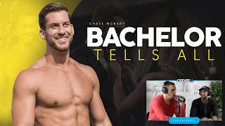The Truth Behind The Bachelorette, With Chase McNary