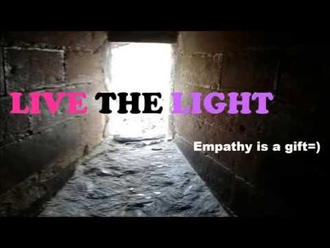 ALL ABOUT EMPATHS: Understanding Our Gifts