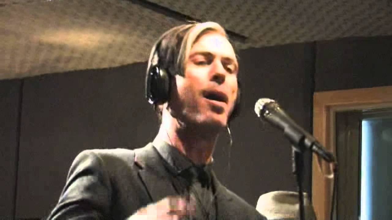 Fitz and the Tantrums - We Don't Need No Love Songs (Last fm Sessions)