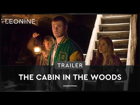 The Cabin In The Woods Stream German