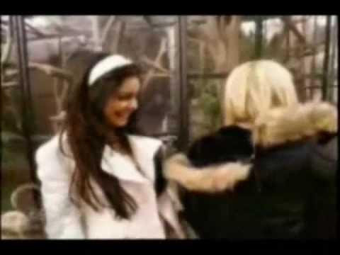Vanessa Hudgens Birthday Video 2009