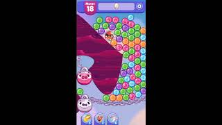 Angry Birds Dream Blast Level 67