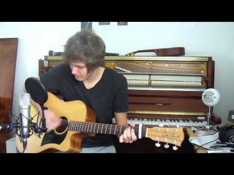 Big Jet Plane - Cover - Andrew Redford