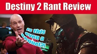 Destiny 1.5 - The Ultimate Rant Review!