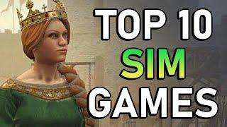 Best Sim Games on Steam (2020 Update!) screenshot 1