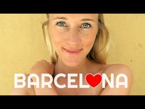 TRAVEL DIARY: BARCELONA BY BIKE & DIGITAL NOMAD LIFE