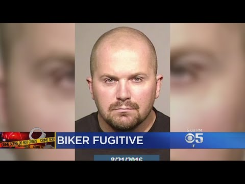 Sonoma County Hells Angels Member A Fugitive After Federal Indictment