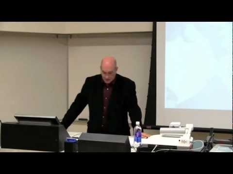 History and Classics Guest Lecture at UAlberta: Dr. Tomislav Longinovic