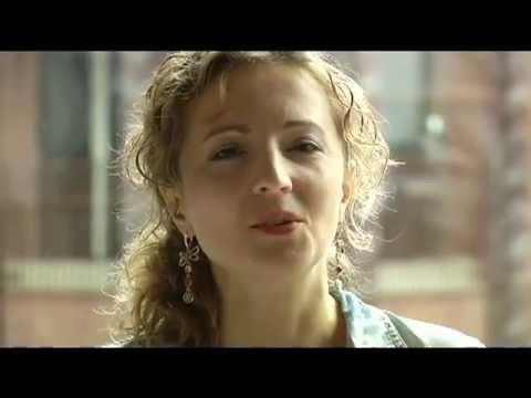Zdes' Khorosho - S. Rachmaninoff, interview Olga Zinovieva