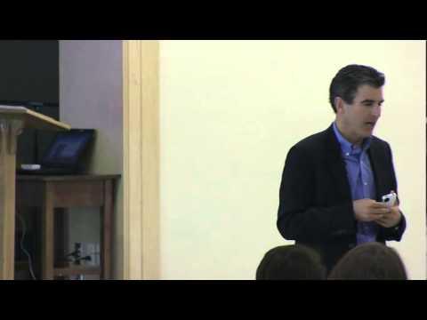 David Levy - Stress, Joy, the Brain, and Spirituality