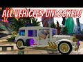 LEGO Marvel Super Heroes 2 All Vehicles Unlocked (With Commentary)