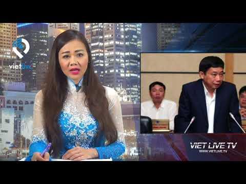 Việt Nam bắt giữ nhân vật số hai của PetroVietNam