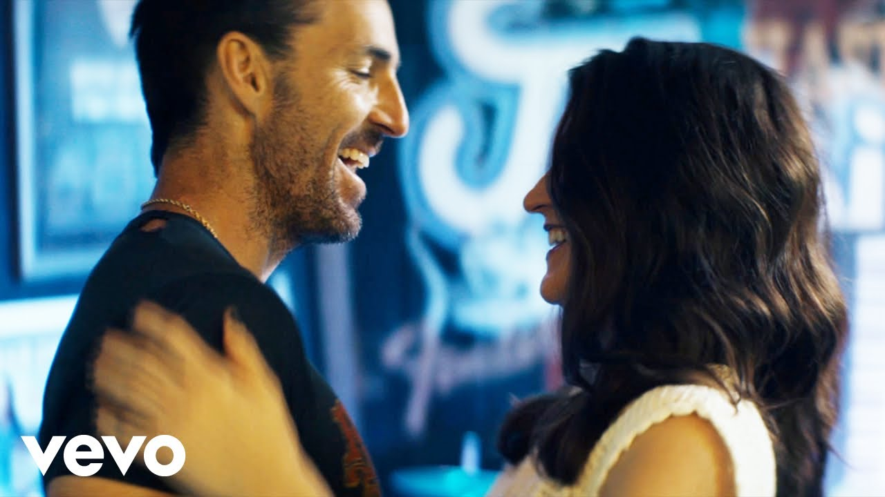 Jake Owen - Made For You (Official Music Video)
