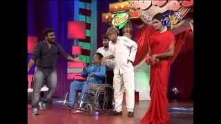 Jabardasth - జబర్దస్త్ – Venu wonders Performance on 11th December 2014