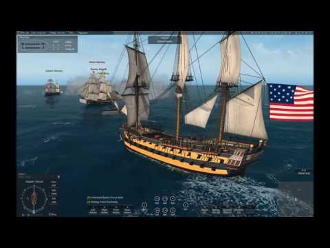 Naval Action Admiralty order Fleet battle: First fleet fight in a 3rd Rate