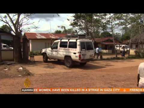 Sierra Leone battles maternal mortality
