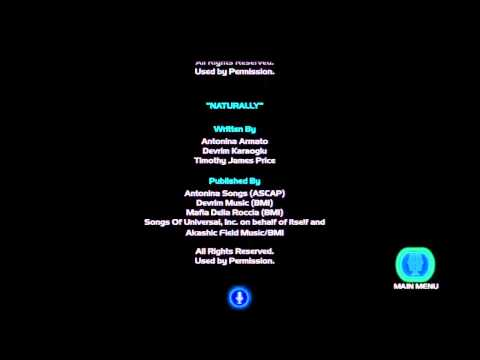 The Kinect Star Wars Credits Are 22 Minutes Long